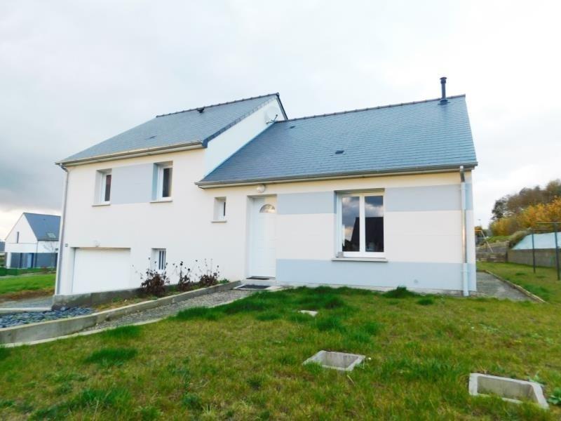 Sale house / villa Luitre 176800€ - Picture 6