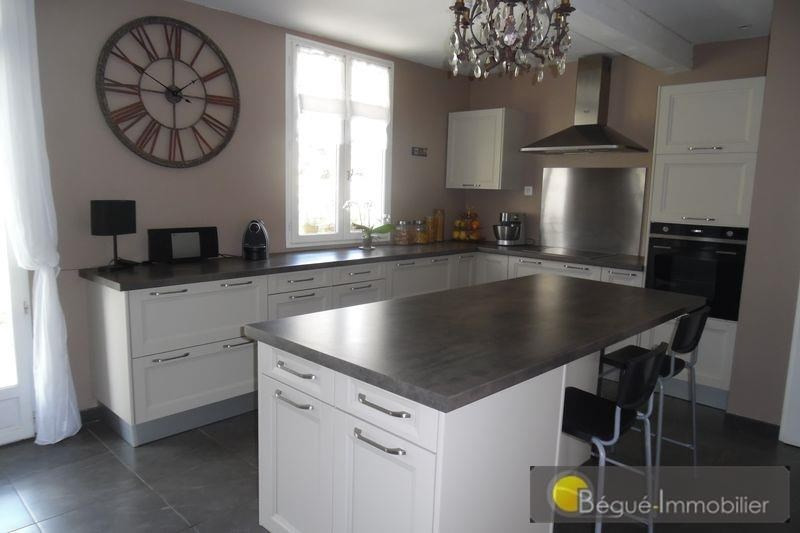 Deluxe sale house / villa L'isle jourdain 607 000€ - Picture 3