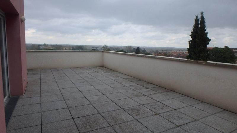 Rental apartment Toulouse 984€ CC - Picture 5