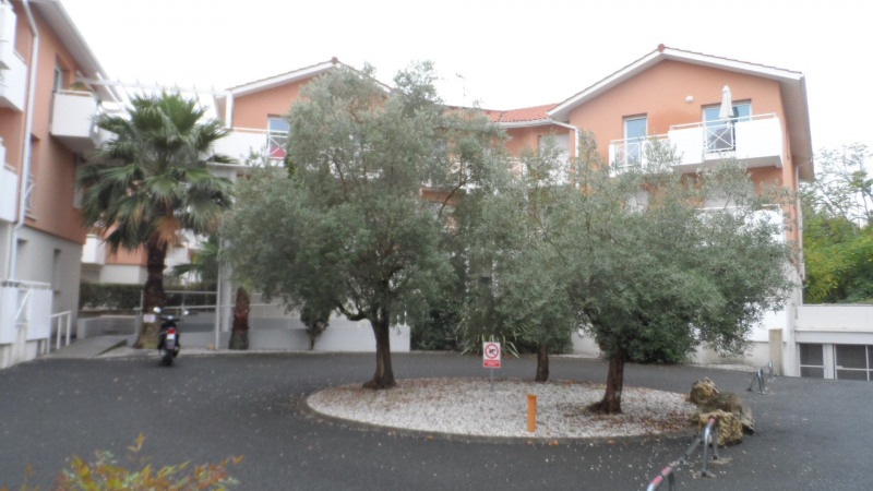 Vente appartement Gujan mestras 194700€ - Photo 1