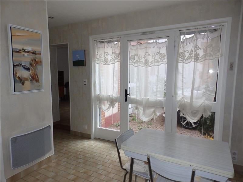 Venta  casa Moulins 119500€ - Fotografía 5