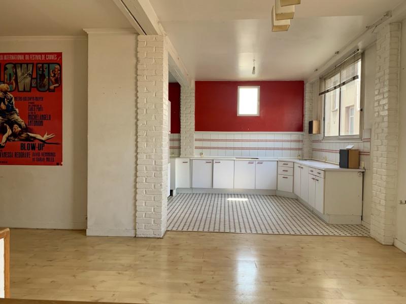 Sale apartment Montreuil 895000€ - Picture 2