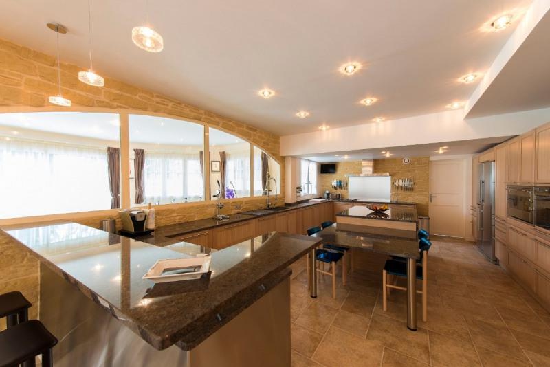 Vente de prestige maison / villa 77173 1081500€ - Photo 4