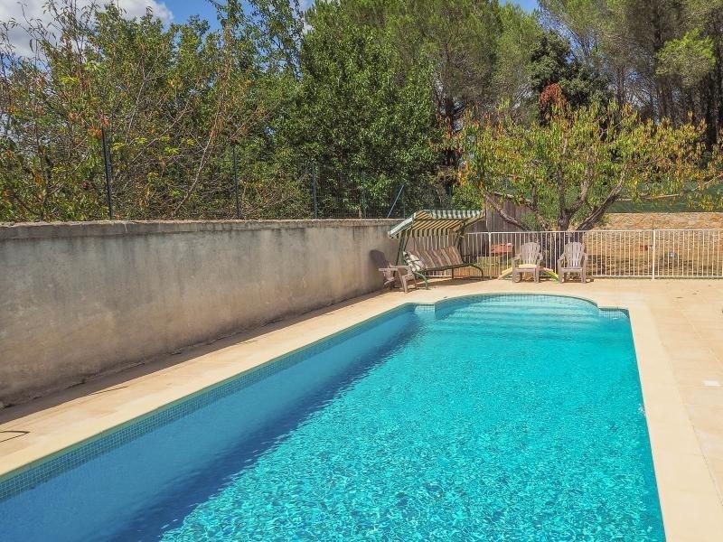 Venta  casa Bagnols sur ceze 288000€ - Fotografía 2
