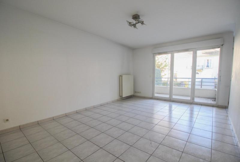 Produit d'investissement appartement Aix les bains 215000€ - Photo 9