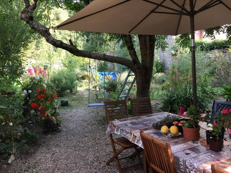 Vente maison / villa Labastide rouairoux 135000€ - Photo 1