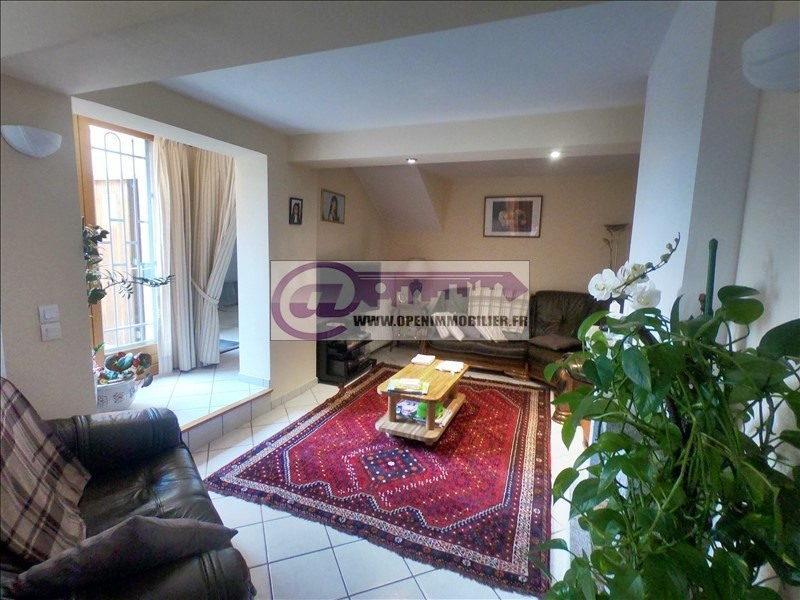 Sale house / villa Deuil la barre 441 000€ - Picture 3