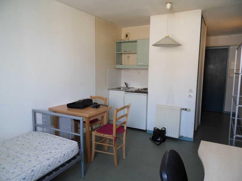 Locação apartamento Lyon 9ème 450€ CC - Fotografia 1