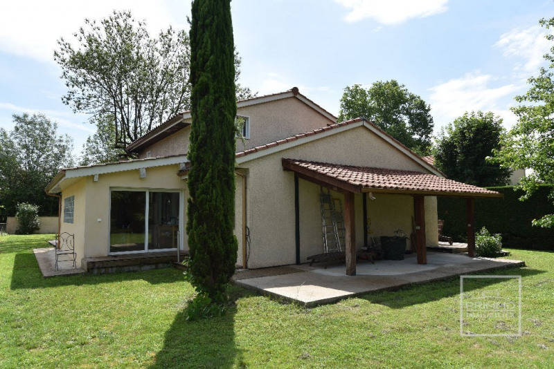 Sale house / villa Les cheres 435 000€ - Picture 2