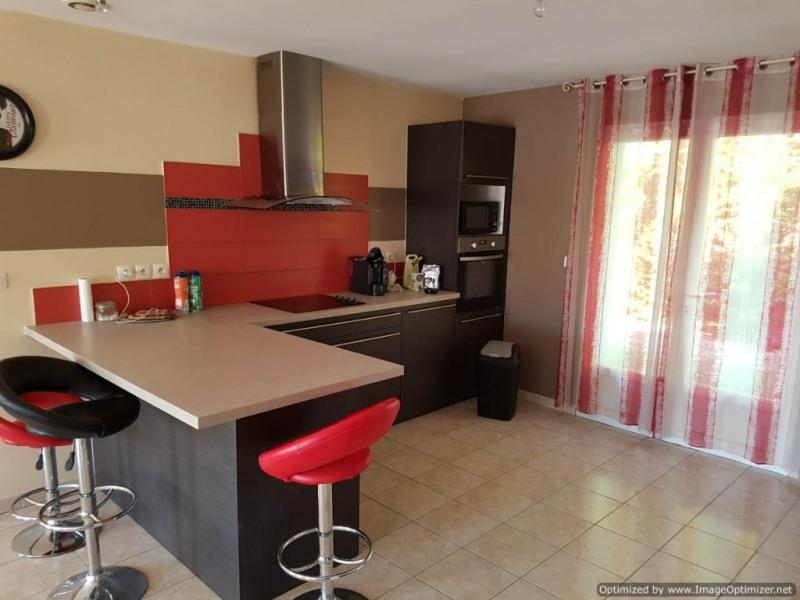 Vente maison / villa Bram 210000€ - Photo 4