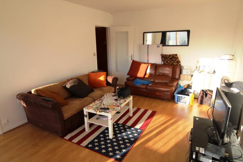 Rental apartment Maurepas 670€ CC - Picture 2