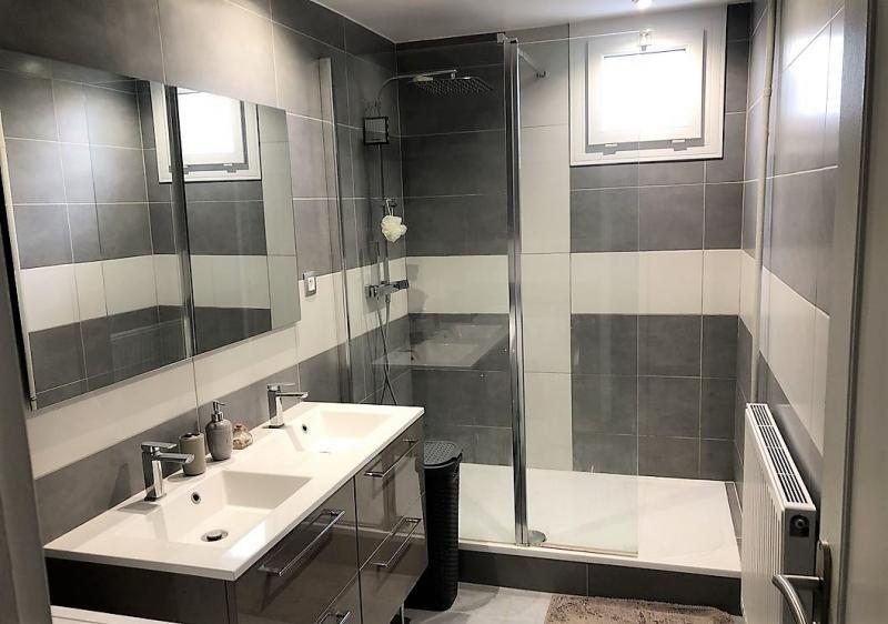 Sale apartment Le plessis trevise 186000€ - Picture 2