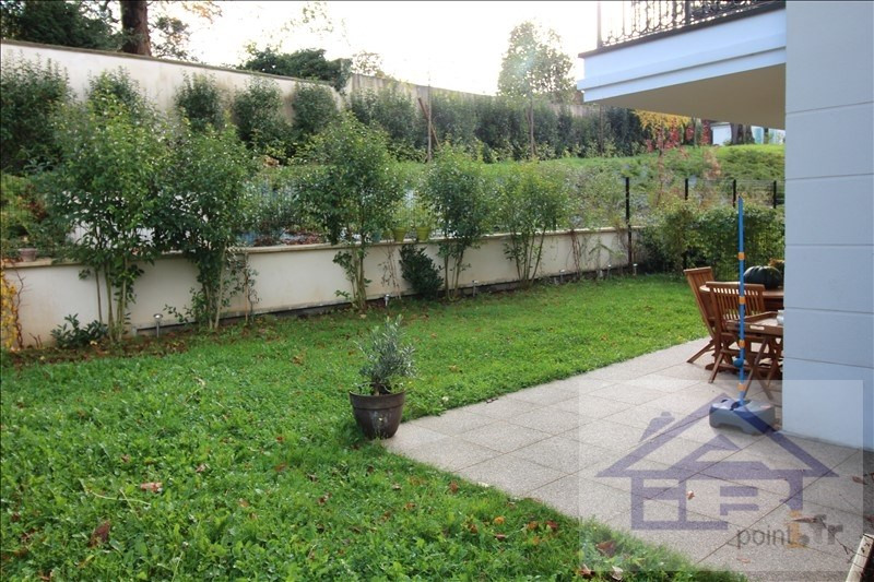Sale apartment Mareil marly 580820€ - Picture 2