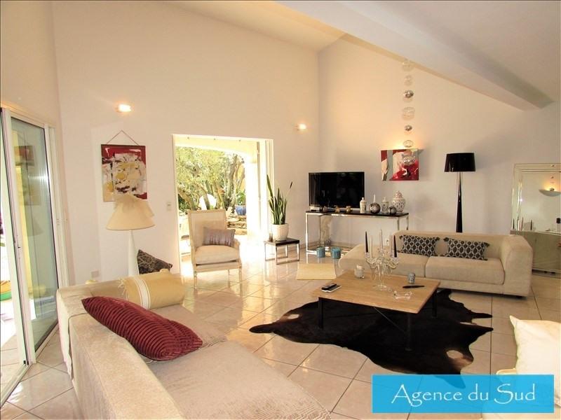 Vente de prestige maison / villa St cyr sur mer 786000€ - Photo 5