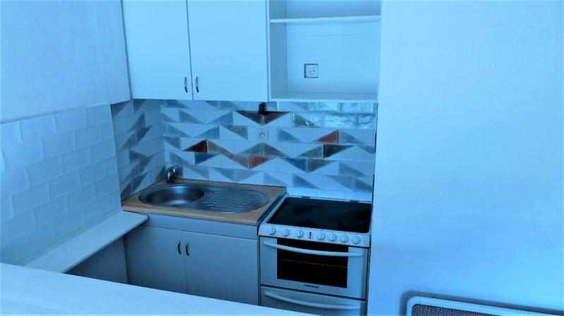 Vente appartement Cagnes sur mer 122800€ - Photo 4