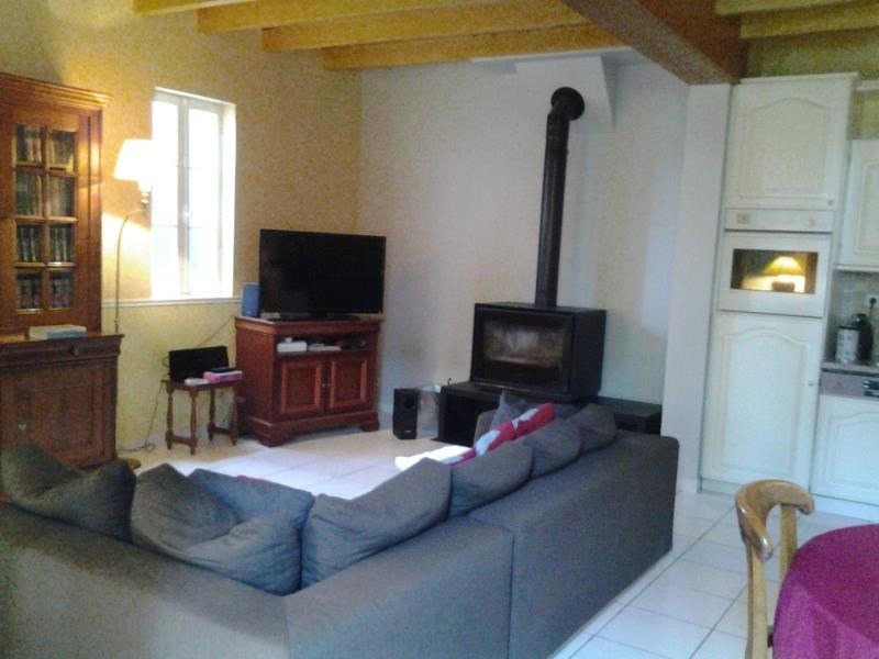 Sale house / villa Laruscade 222 500€ - Picture 2