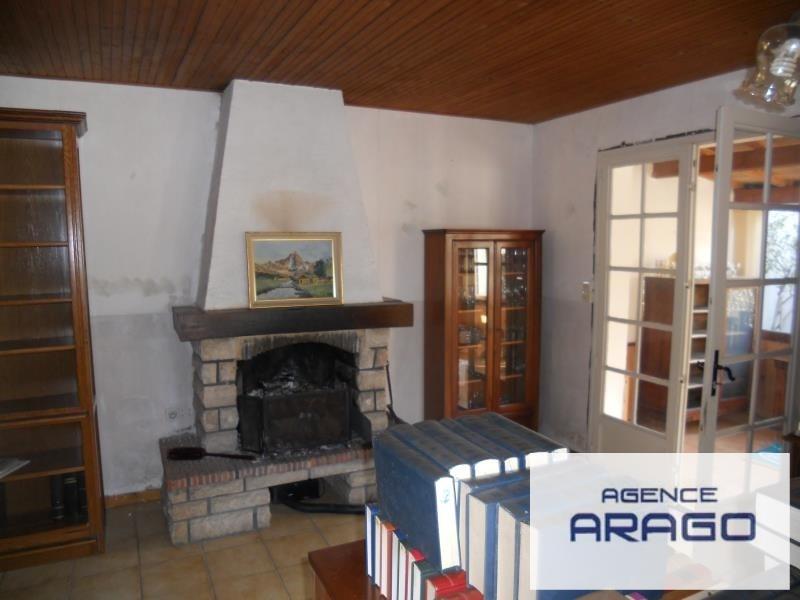 Sale house / villa Jard sur mer 271000€ - Picture 2