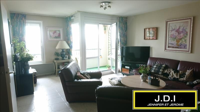 Sale apartment Montmorency 325 000€ - Picture 2