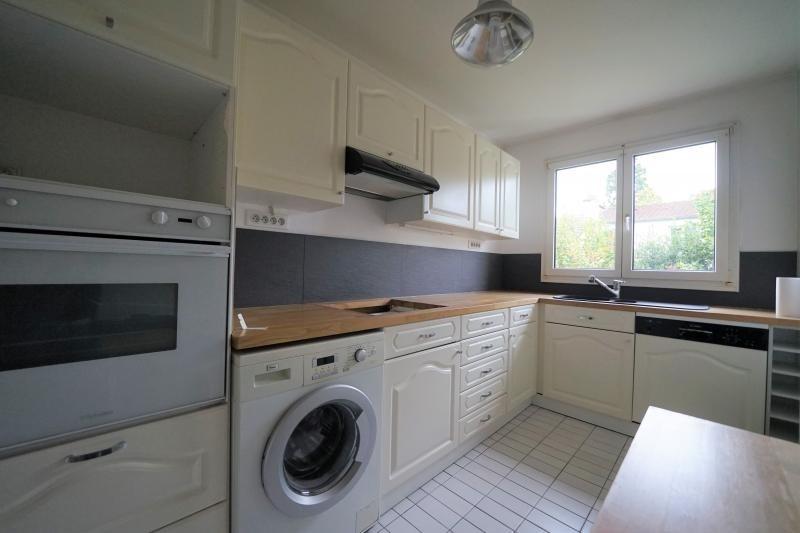 Sale apartment Antony 525000€ - Picture 2