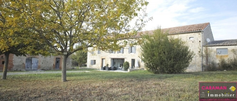 Deluxe sale house / villa Saint felix lauragais  secteur 565 000€ - Picture 15