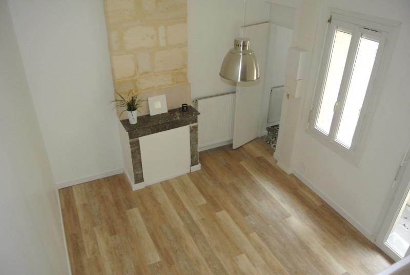 Location appartement Bordeaux 750€ CC - Photo 2