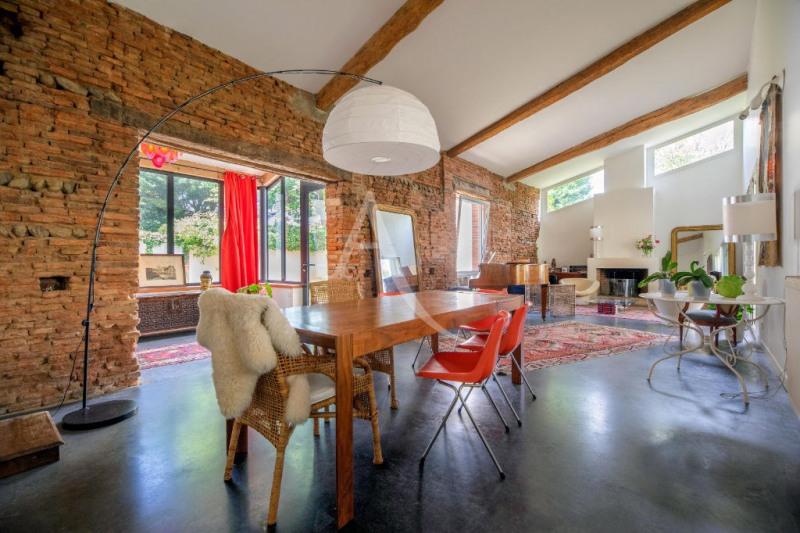 Deluxe sale house / villa Cugnaux 689000€ - Picture 3