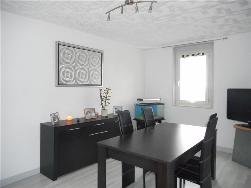Location appartement Fauville en caux 470€ CC - Photo 1