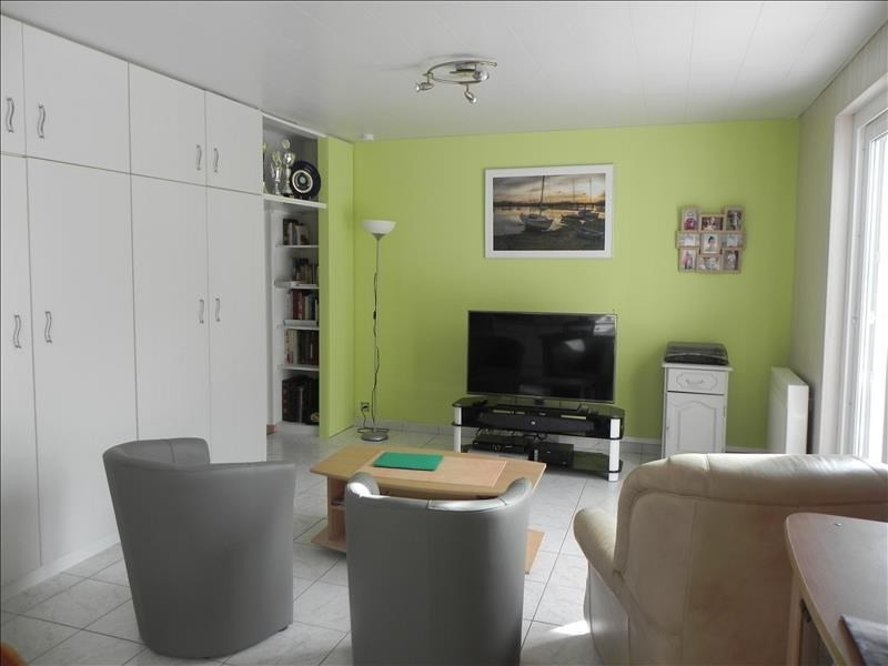 Sale house / villa Trelevern 146720€ - Picture 4