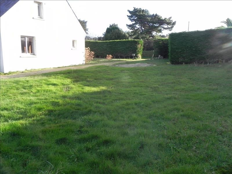 Vente maison / villa Tregastel 260 625€ - Photo 9