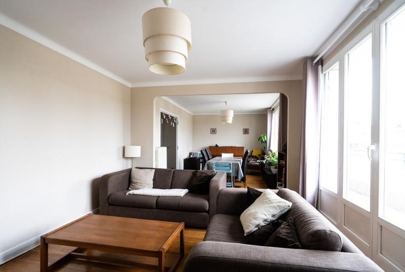 Vente appartement Metz 198000€ - Photo 1