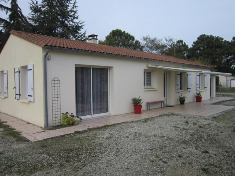 Sale house / villa Les mathes 232000€ - Picture 1