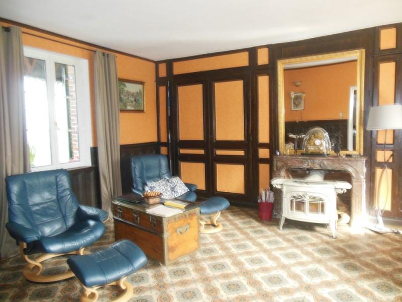 Sale house / villa La neuville chant d'oisel 310000€ - Picture 4