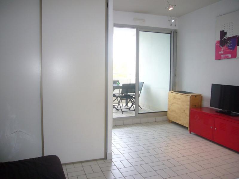 Sale apartment La grande motte 97000€ - Picture 5