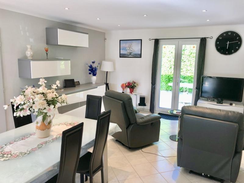 Venta  casa Vienne 350000€ - Fotografía 4
