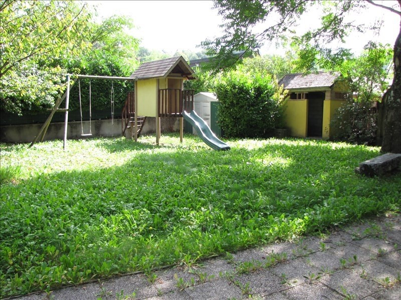 Sale house / villa Alby sur cheran 385000€ - Picture 4