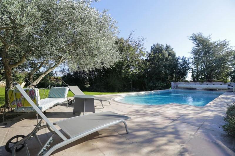Immobile residenziali di prestigio casa Lambesc 640000€ - Fotografia 4