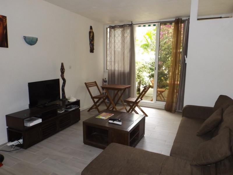 Venta  apartamento Les trois ilets 141700€ - Fotografía 1