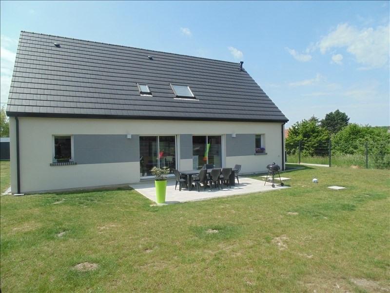 Vente maison / villa Gouzeaucourt 233000€ - Photo 2