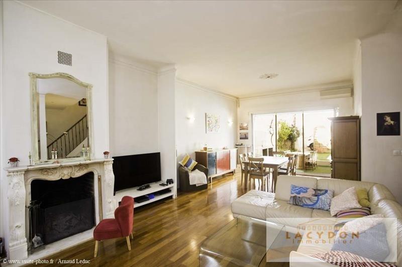 Sale house / villa Marseille 12ème 550000€ - Picture 1