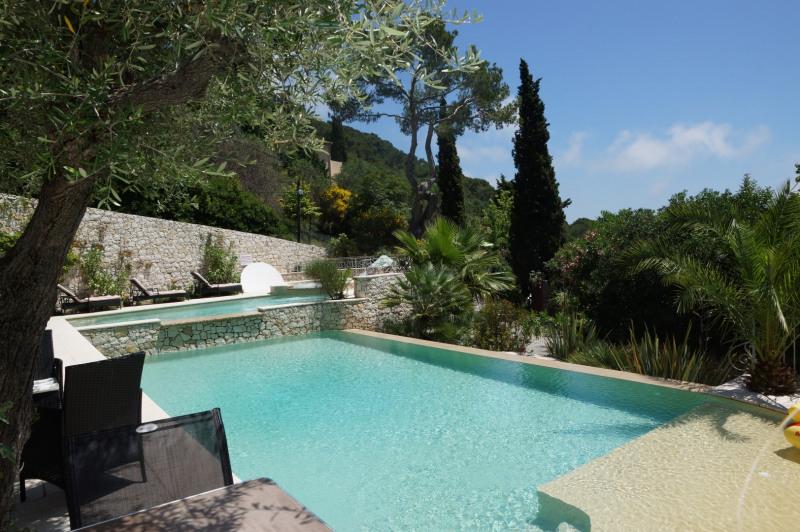 Sale house / villa Eze sur mer 2700000€ - Picture 2