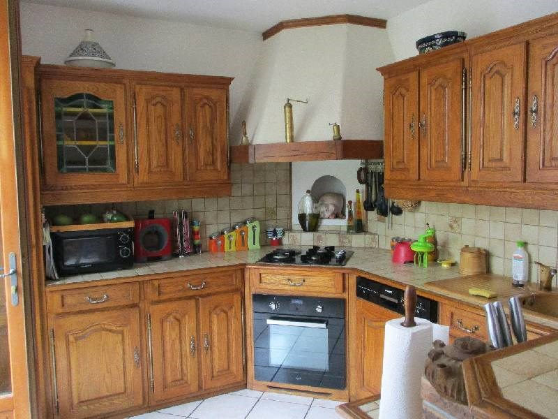 Sale house / villa Limeil brevannes 299000€ - Picture 5