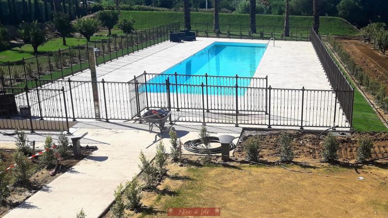 Vente de prestige appartement Bormes les mimosas 343000€ - Photo 1
