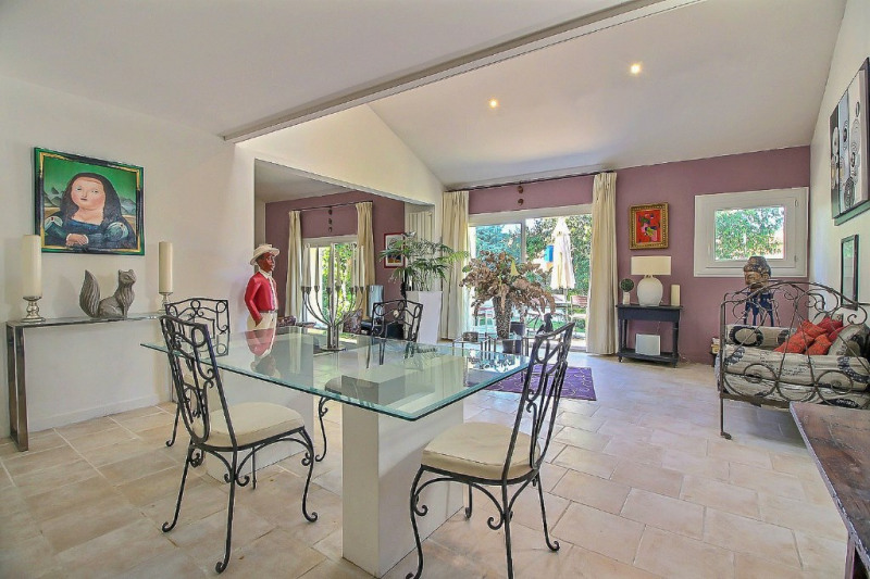 Vente maison / villa Bouillargues 399000€ - Photo 6