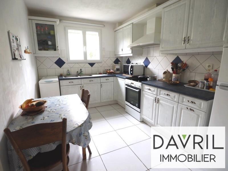 Sale house / villa Conflans ste honorine 294500€ - Picture 3