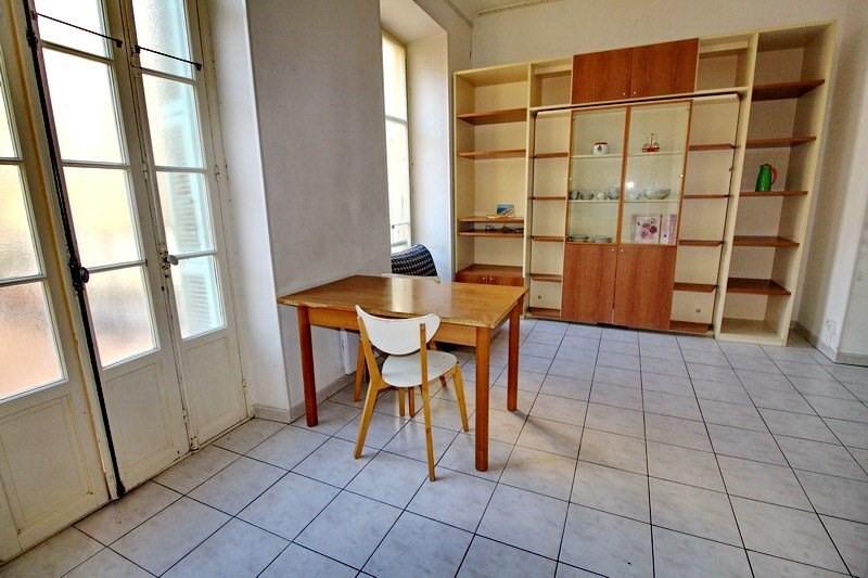 Vente appartement Nice 145000€ - Photo 1