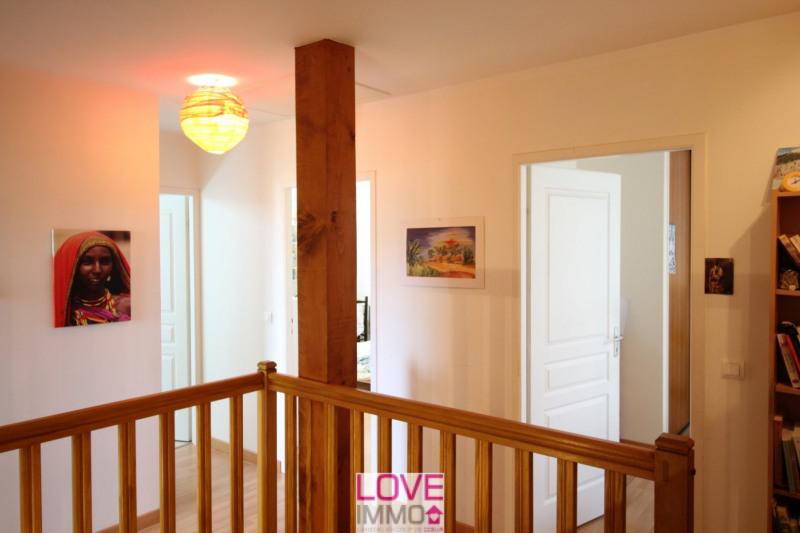 Vente maison / villa Bourgoin jallieu 194000€ - Photo 7
