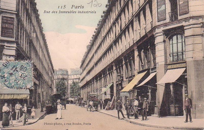 Venta  apartamento Paris 11ème 451500€ - Fotografía 7