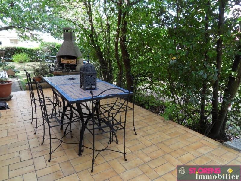 Sale house / villa Quint fonsegrives 494000€ - Picture 2