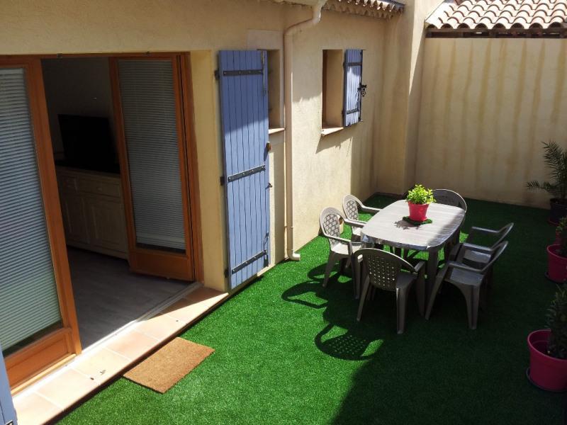 Location vacances appartement La cadiere d'azur 490€ - Photo 7