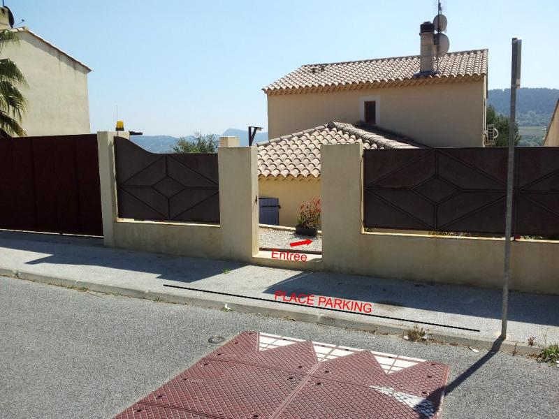 Location vacances appartement La cadiere d'azur 490€ - Photo 9